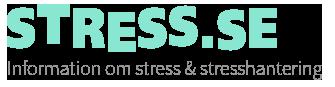Stress.se - Är du stressad? Information tips och råd